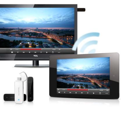 Alcatel Evo 8HD accessories make a modest tablet look ...