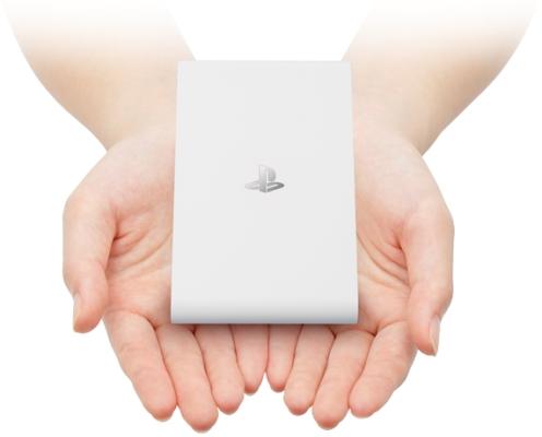 Sony PlayStation Vita TV