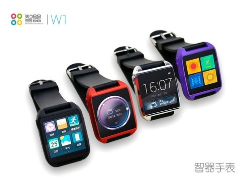 smart devices w1