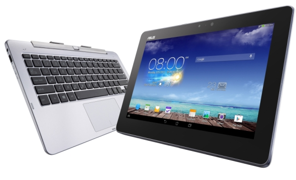Asus Tranformer Book Trio
