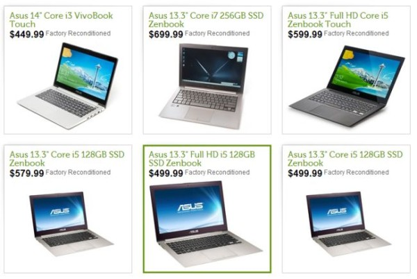 Woot Laptop Sale