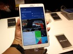 Hands-on: Samsung Galaxy Tab Pro and Note Pro Tablets
