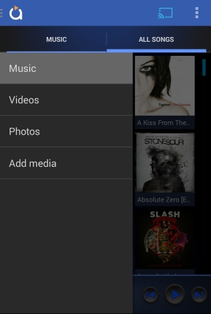 These 9 apps stream videos from Android to Chromecast - Liliputing