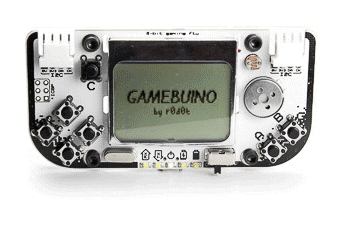 Gamebuino