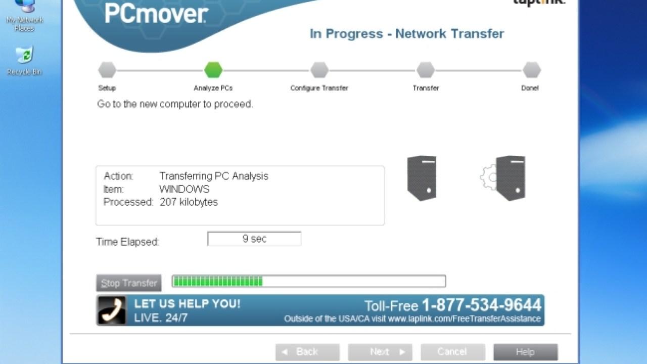 Microsoft unveils free Windows XP migration tool in advance