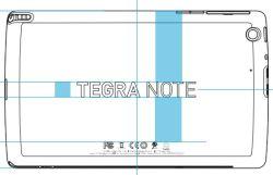 nvidia tegra note 7c