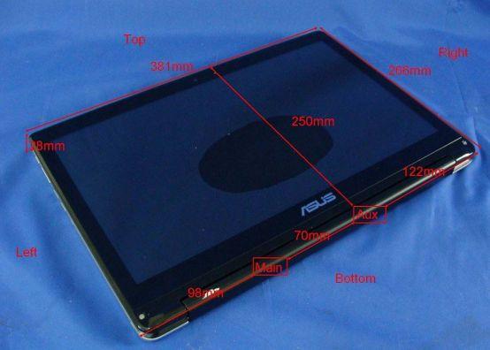 asus tp500l tablet