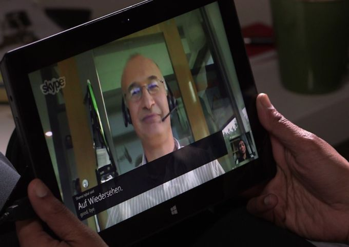 Skype Translator