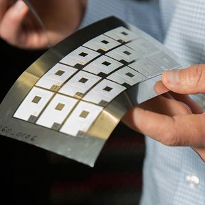 imprint technology batteries