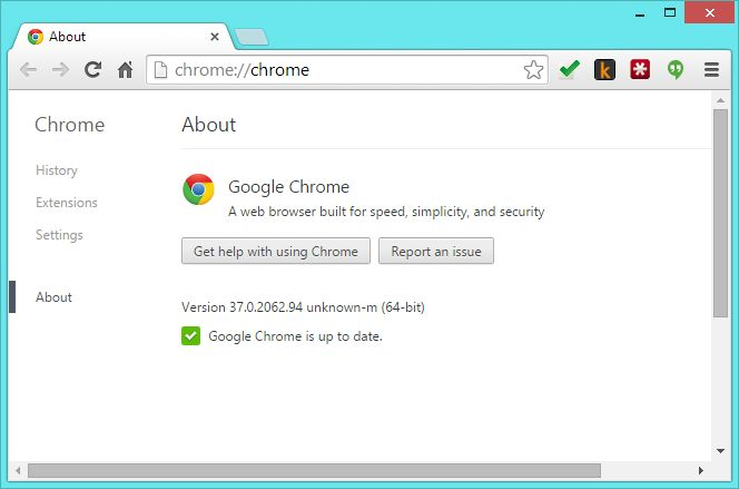 Google Chrome browser for Windows is now 64-bit - Liliputing