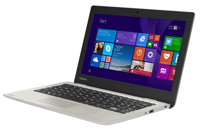 Toshiba Satellite CL10-B Intel Bluetooth Driver Download