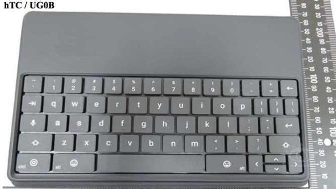 volantis keyboard