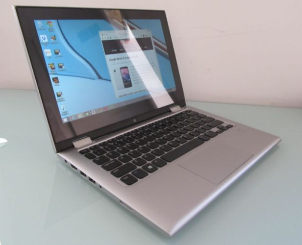 Dell Inspiron 11 3000 Series budget 2-in-1 convertible review