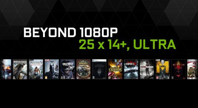 nvidia beyond 1080p