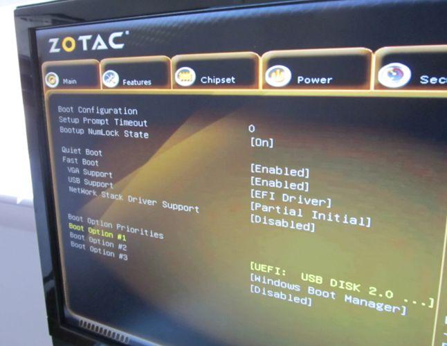 How to run Ubuntu on the Zotac ZBOX pico mini PC (kinda) - Liliputing