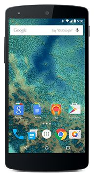 n5 android 5