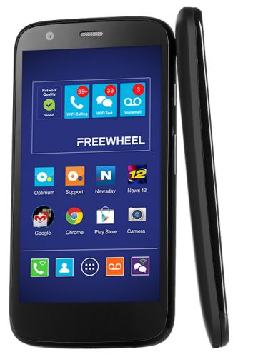 Cablevision to launch mobile phone service based on WiFi hotspots
