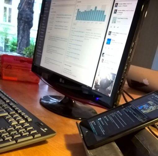 hp stream 8 desktop