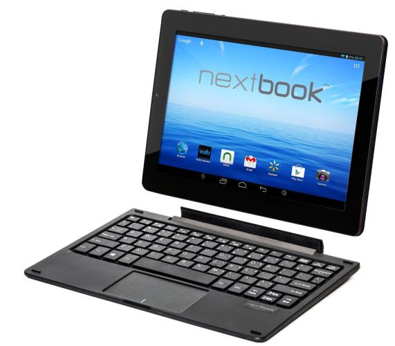 nextbook android