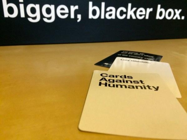 Cards Against Originality 1