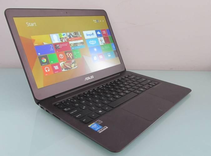 Asus ZenBook UX305FA RST Mac
