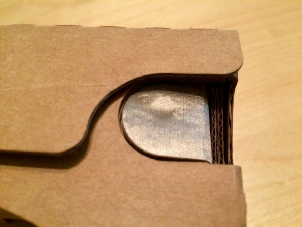 Google Cardboard 3