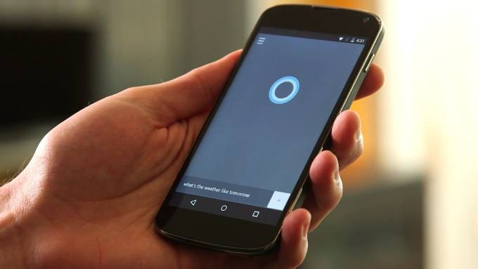 cortana android_01