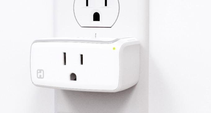 isp5 iHome smart plug