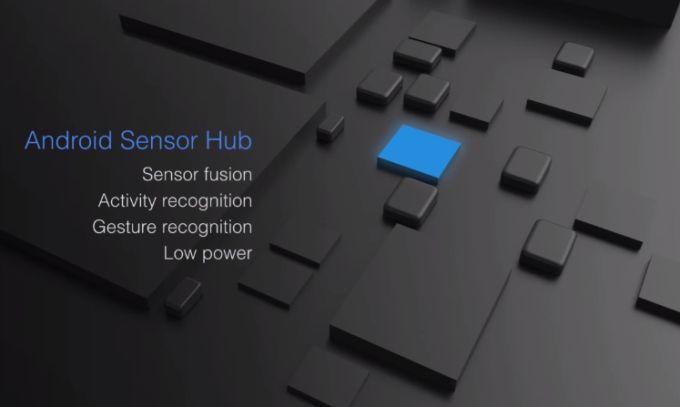 6p_sensor hub