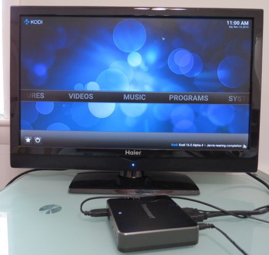 Tronsmart Ara X5 mini PC review: It's a real desktop PC