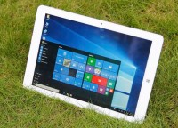 Chuwi Hi12 dual OS tablet with a 1440p screen coming soon