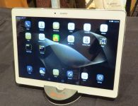 Huawei MediaPad M2 10 Android tablet coming soon for $349 and up
