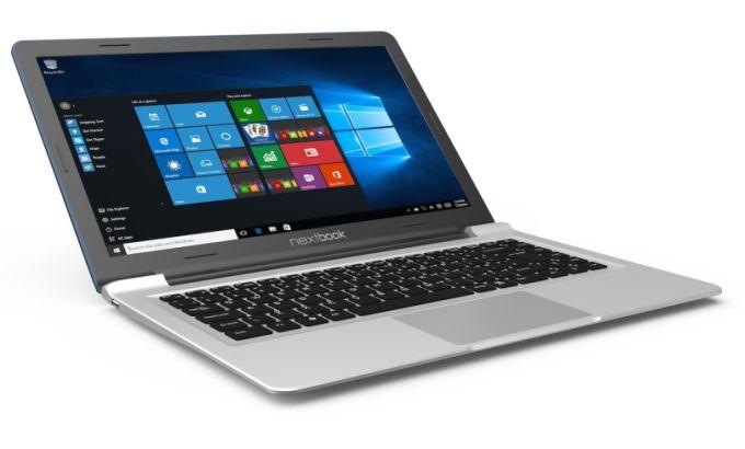nextbook laptop