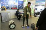 A walk through the CES Global Technology Marketplace