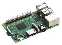 Raspberry Pi 3 now available for $35 (WiFi, Bluetooth, and 64-bit CPU)