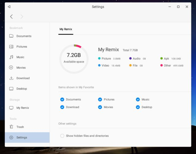 Remix OS for PC beta: How to dual-boot Windows and Android-as-a