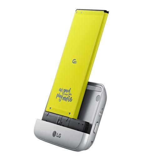 g5 battery