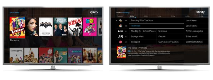 Comcast to let you watch cable TV without a cable box (using