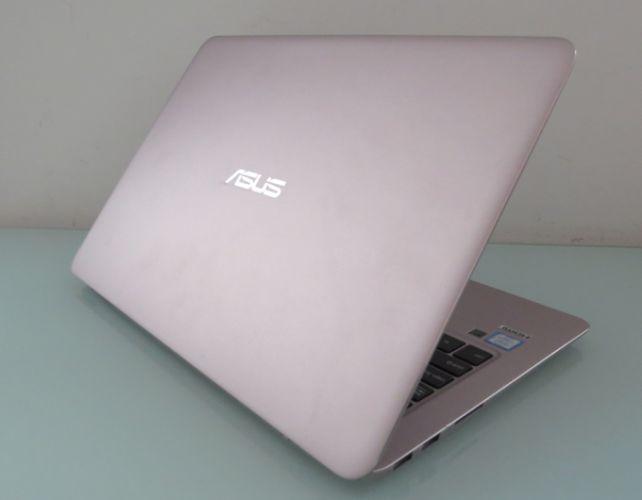 Asus Zenbook UX305UA laptop review (Core i5 Skylake model