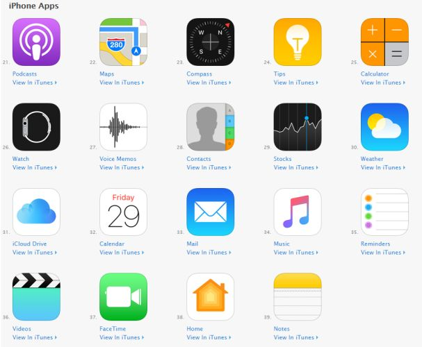 You can remove stock Apple apps in iOS 10 (updated) - Liliputing