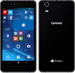 Lenovo launches a Windows 10 smartphone (in Japan)