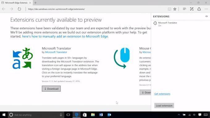What's new in the Windows 10 Anniversary Update? - Liliputing