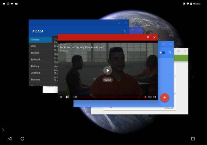 Enable freeform windows in Android 7 0 (without root or ADB