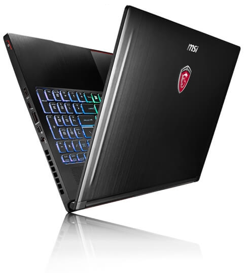 Gigabyte, Aorus launch 4 pound gaming laptops with NVIDIA