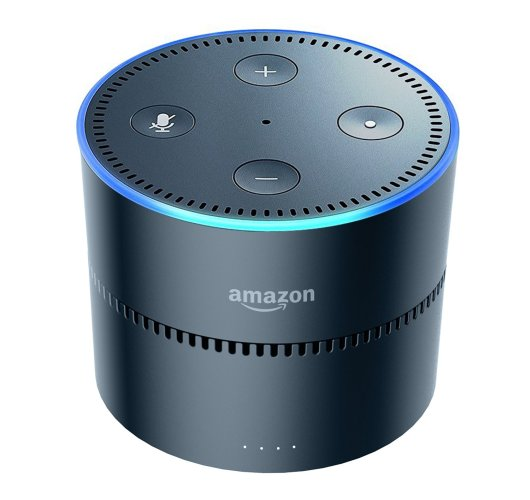 Logitech Harmony Now Connected To Amazon Alexa