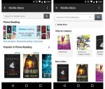 Amazon's latest Prime perk lets members read a thousand eBooks, comics, and magazines