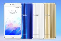 Meizu launches 5.5 inch M3X smartphone with Helio P20 for $245 and up
