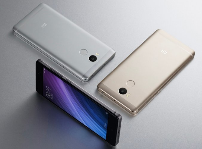 xiaomi updates entry level smartphones with redmi 4 redmi 4a and