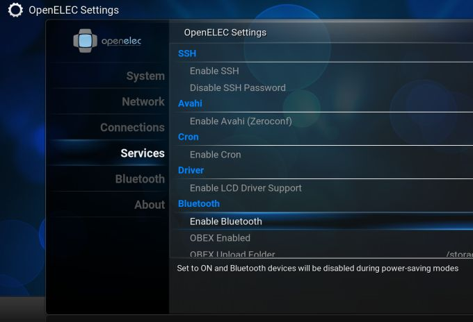OpenELEC 7 0 is a Linux-based operating system built around