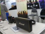 Tempow streams smartphone audio to multiple Bluetooth speakers simultaneously